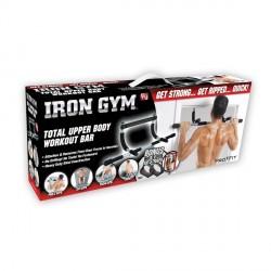 Iron Gym Klimmzugreck Plus Version  Detailbild