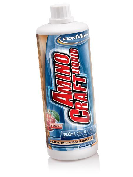 IronMaxx AminoCraft Liquid