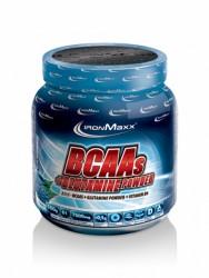 IronMaxx BCAA`s + Glutamine jetzt online kaufen