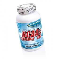 IronMaxx BCAA`s + Glutamin 800 jetzt online kaufen