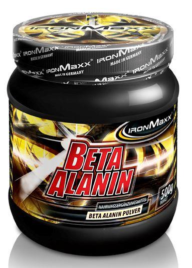 IronMaxx Beta-Alanin