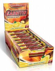 IronMaxx Carnitin Riegel