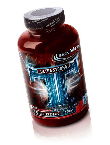 IronMaxx TT® Ultra Strong
