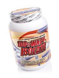IronMaxx 100%-Whey Isolate Protein