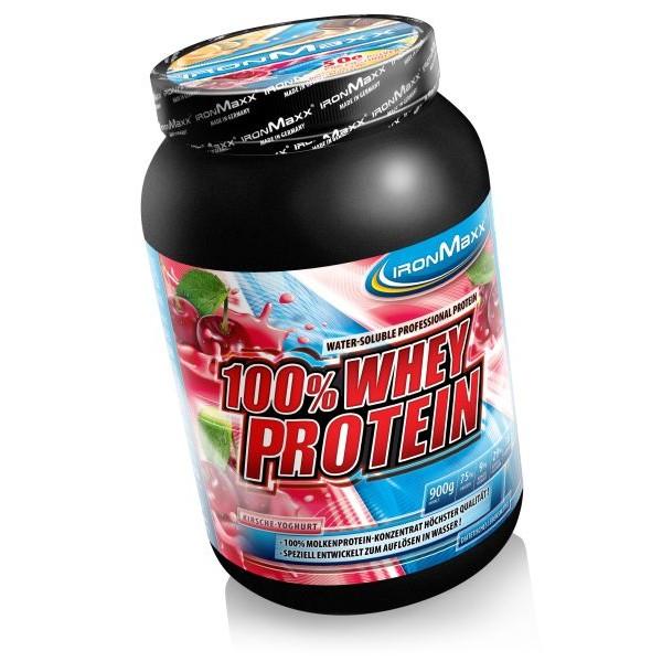 IronMaxx 100% Whey Protein