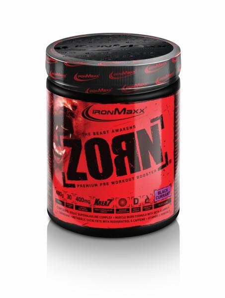 Ironmaxx Trainingsbooster Zorn