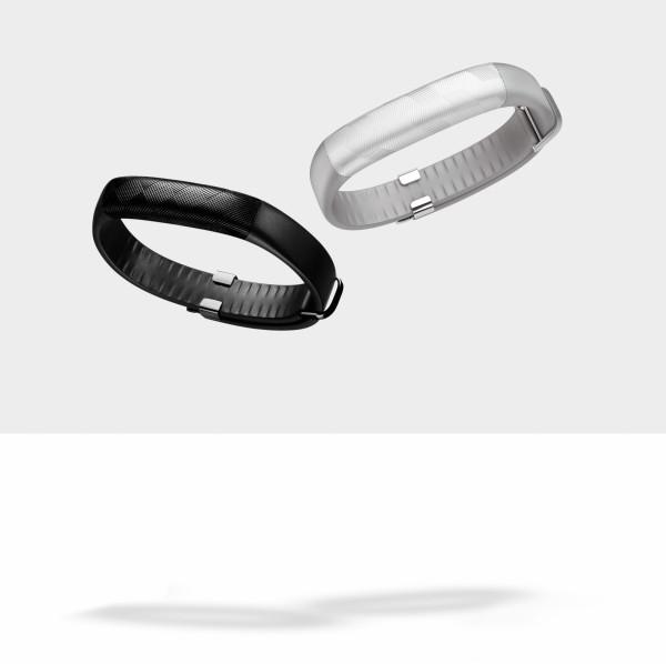 Jawbone UP2 Activity Tracker schwarz
