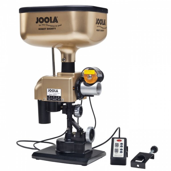 Joola Tischtennis Roboter Shorty