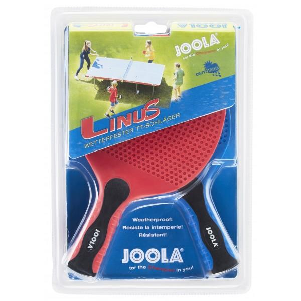 Joola Tischtennisschläger Set Linus