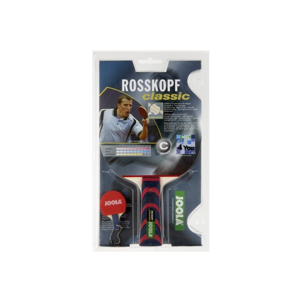 Joola Tischtennisschläger Rosskopf Classic