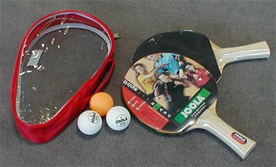 Joola Tischtennisset Spirit