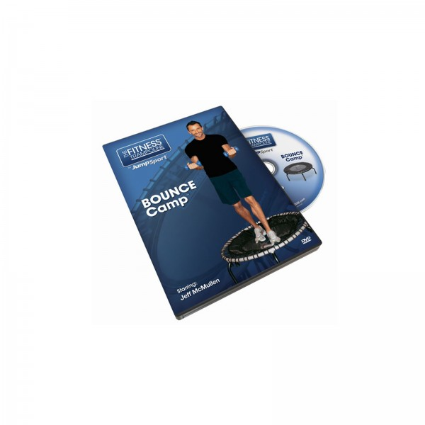Jumpsport Trainings-DVD Bounce Camp