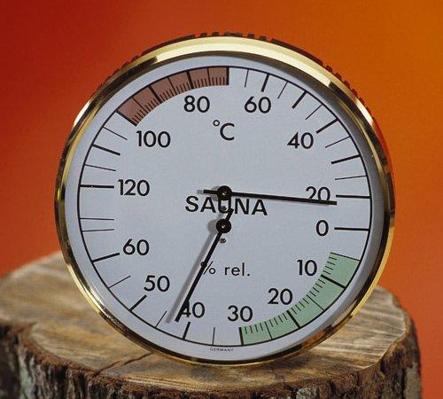 EOS/Dr. Kern Sauna Klimamesser 160mm