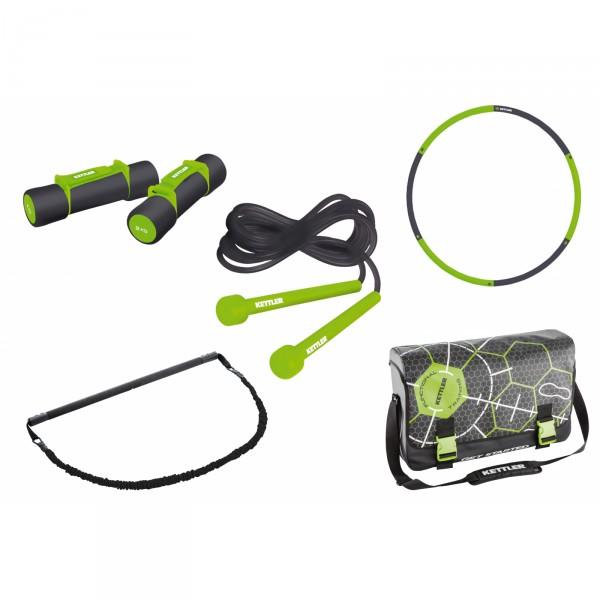 Kettler Functional Training Body & Shape Set