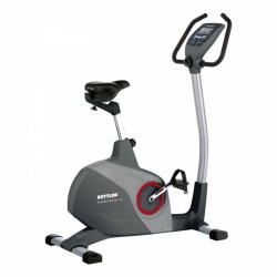 Kettler Ergometer E2 LTD Black