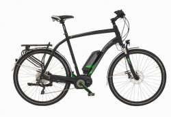 Kettler E-Bike Explorer HDE (Diamant, 28 Zoll)