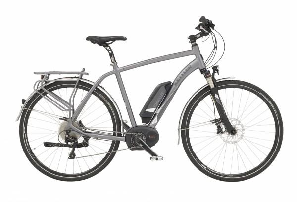 Kettler E-Bike Traveller E Light (Diamant, 28 Zoll)