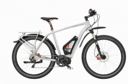 Kettler E-Bike Boston E Race (Diamant, 28 Zoll) jetzt online kaufen