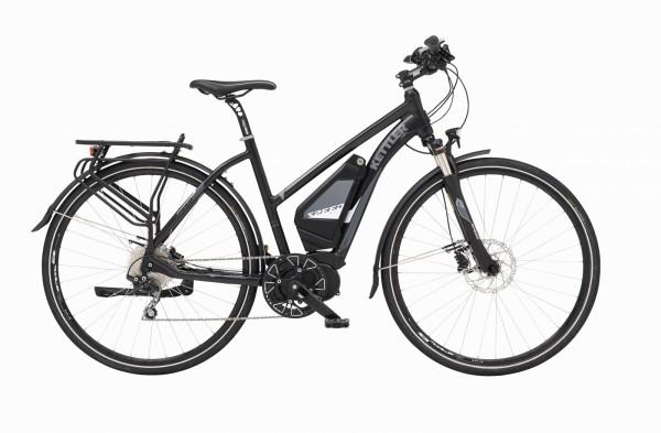 Kettler E-Bike Traveller E Speed SL 10 (Trapez, 28 Zoll)