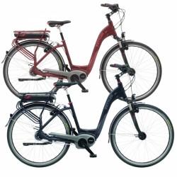 Kettler E-Bike Traveller E Tour RT (Wave, 28 Zoll) jetzt online kaufen