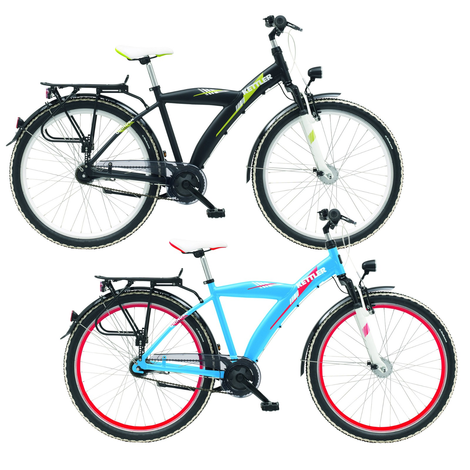 kettler kinder fahrrad grinder 26 zoll g nstig kaufen. Black Bedroom Furniture Sets. Home Design Ideas