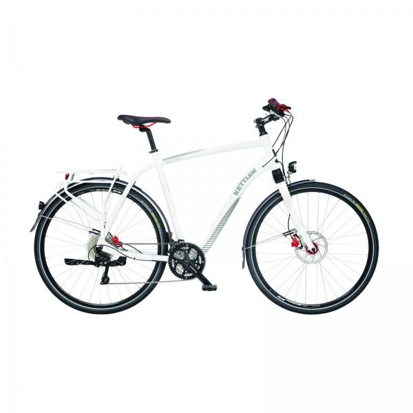 kettler fahrrad trekking traveller 12 4 light diamant 28. Black Bedroom Furniture Sets. Home Design Ideas