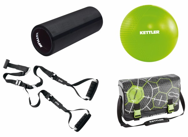 Kettler Functional Training Athlete Set