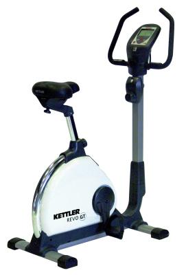 Kettler heimtrainer revo gt g nstig kaufen sport tiedje for Crosstrainer ergometer tornado 465