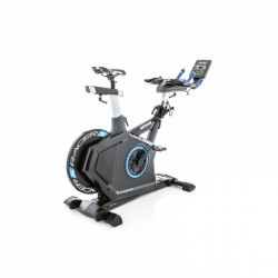 Kettler Indoor Bike Racer S inkl. Kettler World Tours 2.0