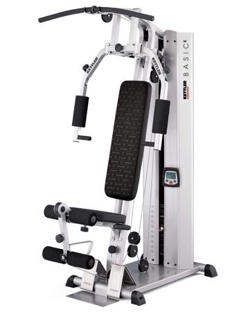 Kettler powercenter basic e kaufen test sport tiedje - Banc de musculation kettler sport rouge ...