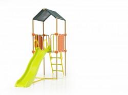 Kettler Spielturm mit Rutsche jetzt online kaufen