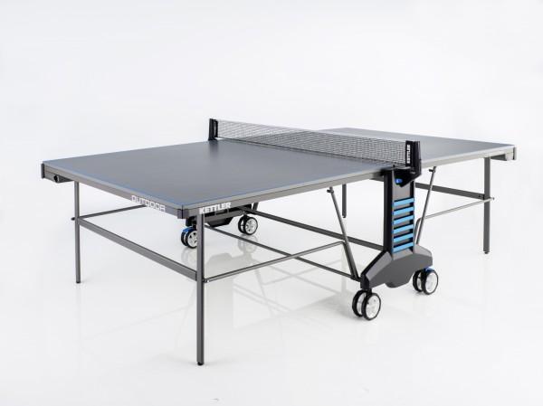 Kettler Tischtennisplatte Outdoor 4