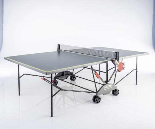 Kettler Axos Tischtennisplatte Indoor 3