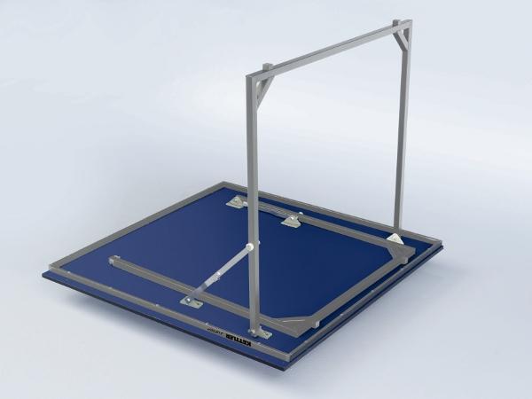 kettler tischtennisplatte junior kaufen test sport tiedje. Black Bedroom Furniture Sets. Home Design Ideas