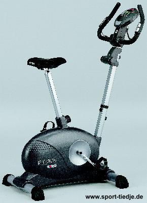 Kettler heimtrainer topas 2006 g nstig kaufen sport tiedje for Crosstrainer ergometer tornado 465