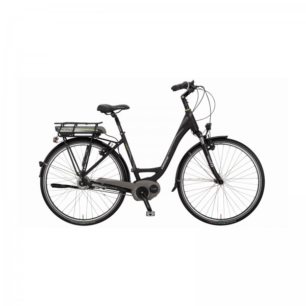 Kreidler E-Bike Vitality Eco 6 (Trapez, 28 Zoll) 55 cm