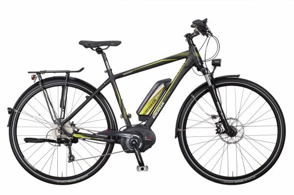 Kreidler E-Bike Vitality Eco 8 Edition NYON (Trapez, 28 Zoll)