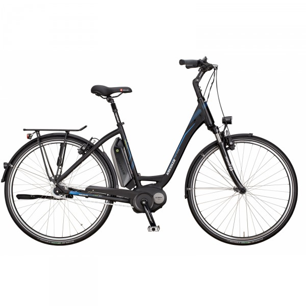 Kreidler E-Bike Vitality Eco 6 NYON (Wave, 28 Zoll)