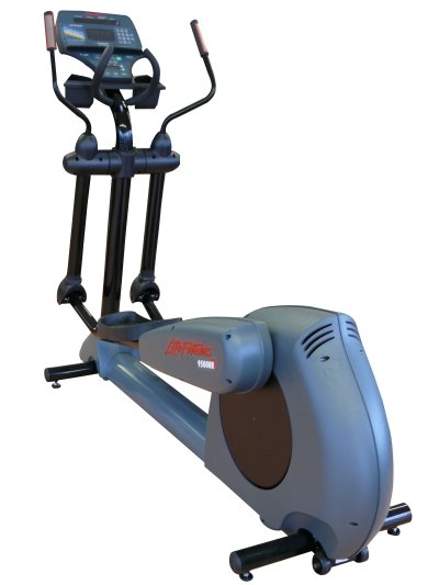 life fitness cpo crosstrainer ct 9500hr kaufen test sport tiedje. Black Bedroom Furniture Sets. Home Design Ideas
