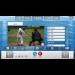 Life Fitness Crosstrainer Platinum Club Series Discover SE WIFI Detailbild