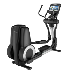 Life Fitness Ellipsentrainer Platinum Club Series Discover SE WIFI