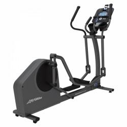 Life Fitness crossový trenaér E1 Track+