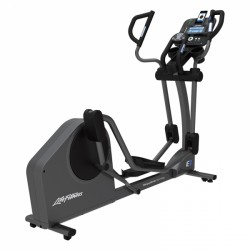 Life Fitness Ellipsentrainer E3 Track Plus