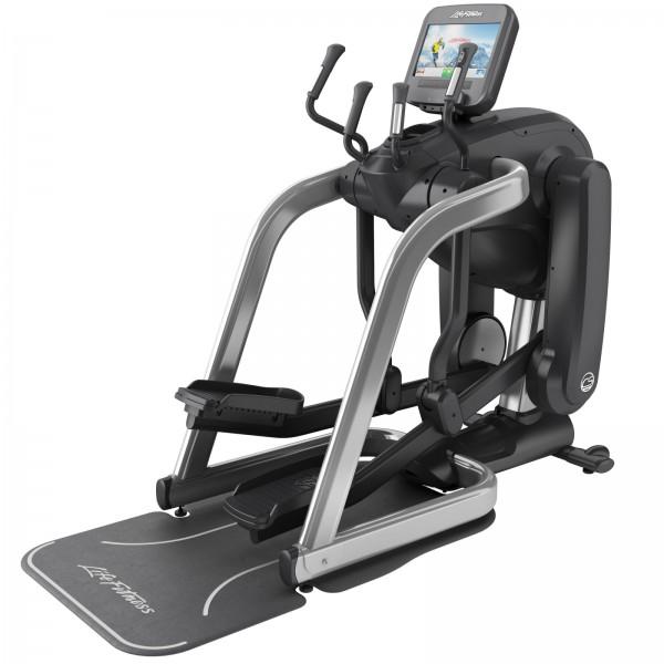 Life Fitness Crosstrainer Platinum Club Series Discover SE FlexStrider