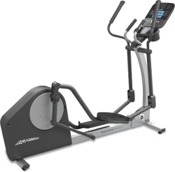 Life Fitness Crosstrainer X1 Track+