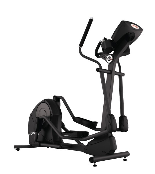 life fitness sport crosstrainer x3 5 kaufen test sport tiedje. Black Bedroom Furniture Sets. Home Design Ideas