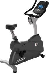 Life Fitness Ergometer C1 Track Plus