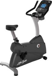 Life Fitness ergometr C3 Track Plus