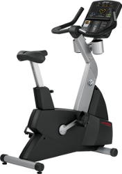 Life Fitness Upright Ergometer Club Series