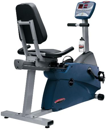 life fitness sports sr30 recumbent ergometer kaufen test sport tiedje. Black Bedroom Furniture Sets. Home Design Ideas
